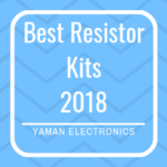 Best resistor kits on amazon 2018