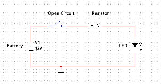 Basic electronics for beginners