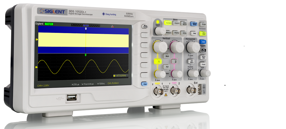best digital oscilloscope
