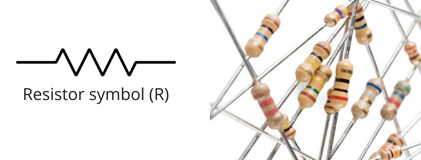 resistors for basic electronics
