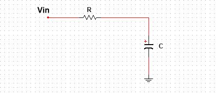 Series RC circuit, RC circuit Design