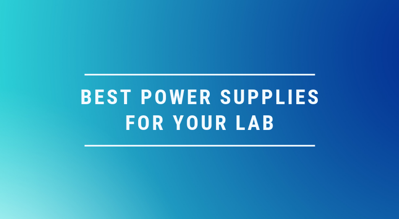 best lab power supply best bench power supply for beginners and hobbyists