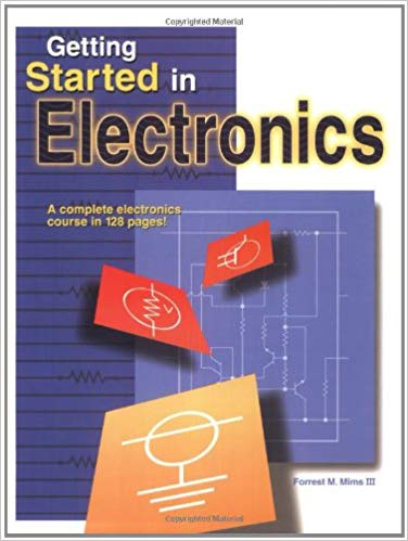 getting started in electronics review