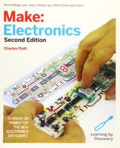make electronics review
